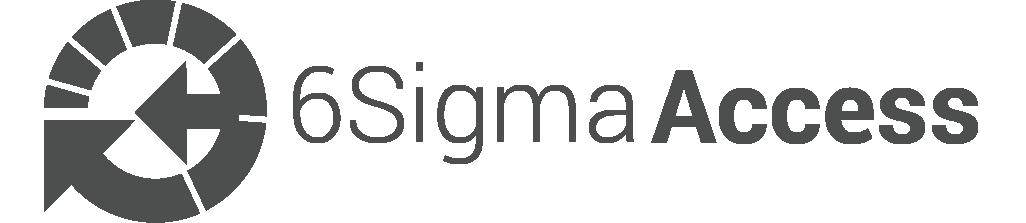 6Sigma Access