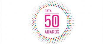 data 50 awards