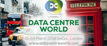 DCD London 2018 Banner