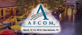 DCW AFCOM 2018
