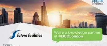 DCD London 2019