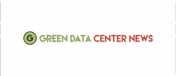 green data center news
