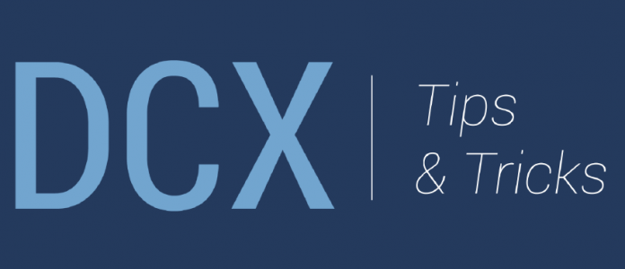 DCX Tool Tip Banner Image