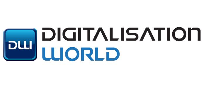 digitalization world