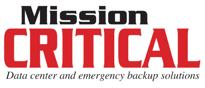Mission Critical Banner
