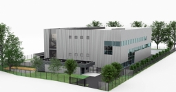 Thésée DataCenter: Colocation's First Truly Interactive Data Center Digital Twin