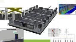 Data Center Digital Twin Unlocks Digital Infrastructure Innovation
