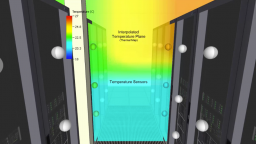 Part 1: Thermal Mapping