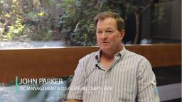 John Parker | Esri