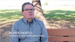 Ricardo Montes | DC Manager