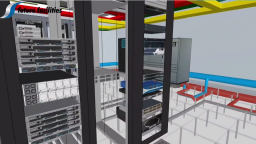 Design and Analysis of Data Center Cooling Units
