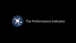DCX11 | Performance Indicator