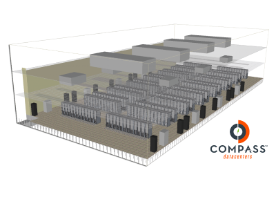 Colocation: Compass Case Study - Image