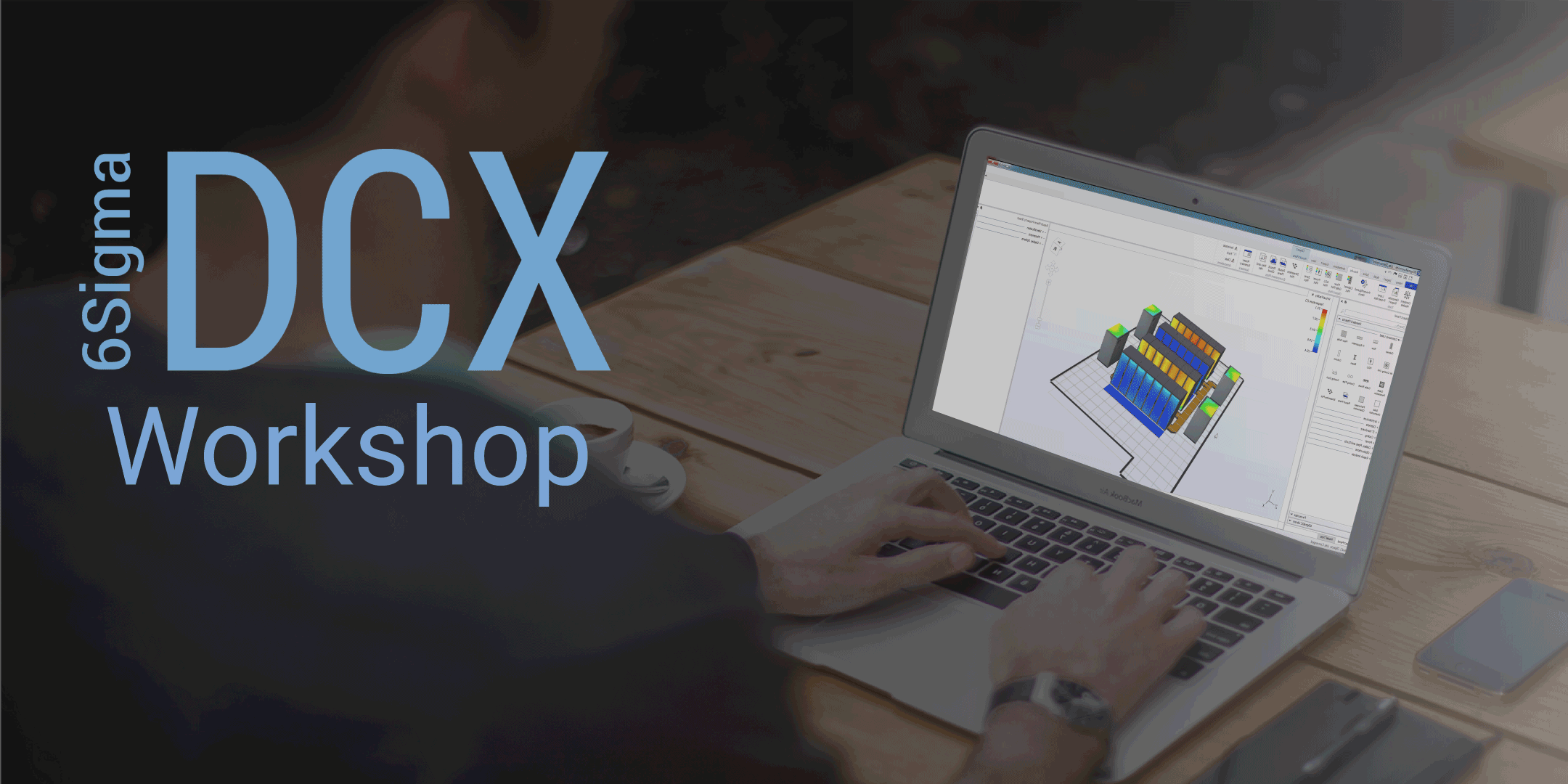 DCX Workshop